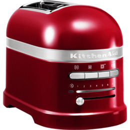 KitchenAid Artisan Toaster 5KMT2204 Reviews