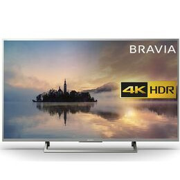 Sony Bravia KD-49XE7073SU  Reviews
