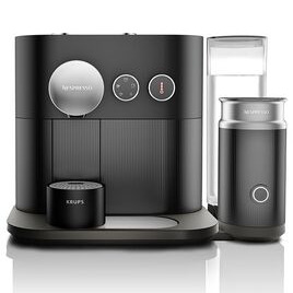 Nespresso by Krups Expert & Milk XN601840 Smart Coffee Machine - Black Reviews