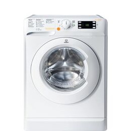Indesit XWDE 961680X W 9 kg Washer Dryer Reviews