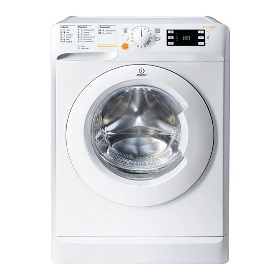 Indesit XWDE 961680X W 9 kg Washer Dryer