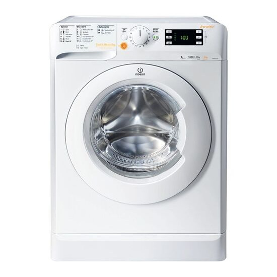 Indesit XWDE 751480X W 7 kg Washer Dryer