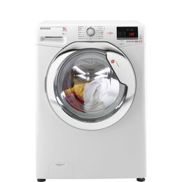 Hoover DXOC 410AC3 10 kg 1400 Spin Washing Machine Reviews