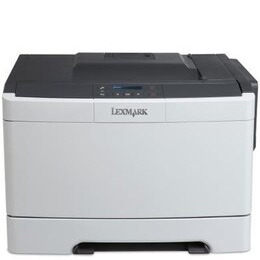 Lexmark Cs317dn Colour A4 23/23 Ppm Printer Reviews