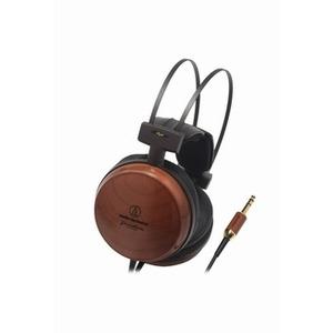 Photo of Audio-Technica ATH-W1000X Headphone