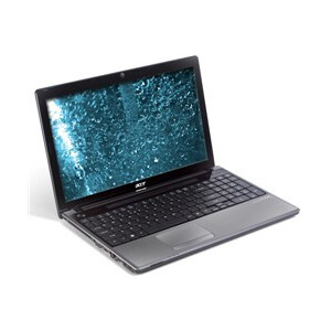 Photo of GRADE A1 - Acer Aspire 5820T Laptop