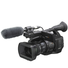 Sony XDCAM PMW-EX1R Reviews