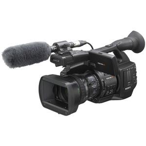 Photo of Sony XDCAM PMW-EX1R Camcorder