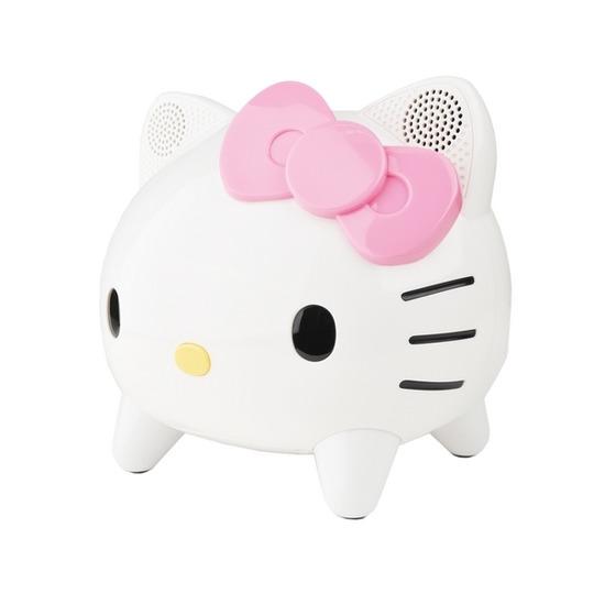 Amethyst Hello Kitty