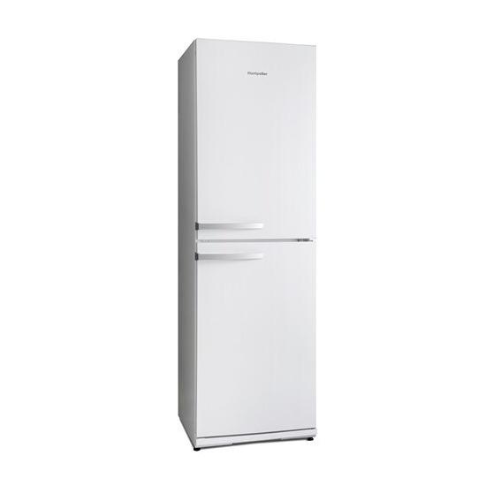 Montpellier MS310-2W Combi Fridge Freezer