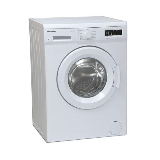 Montpellier MW9012P Freestanding Washing Machine