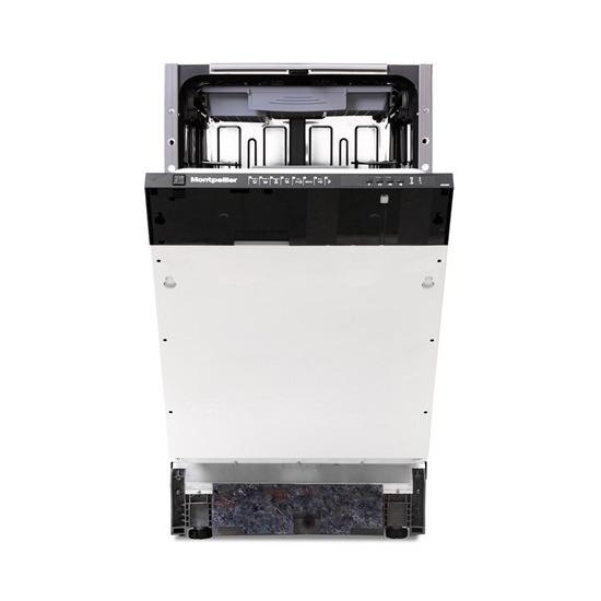 Neff 60 cm Dishwasher Fully S51M63X1