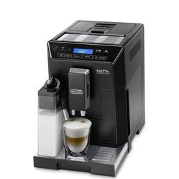 De'Longhi Eletta Cappuccino ECAM44.660.B Reviews