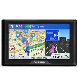 Garmin Drive 51 LMT-S 5 Sat Nav - Full Europe Maps Reviews