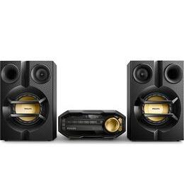 Philips FX10/12 Megasound Hi-Fi System Reviews