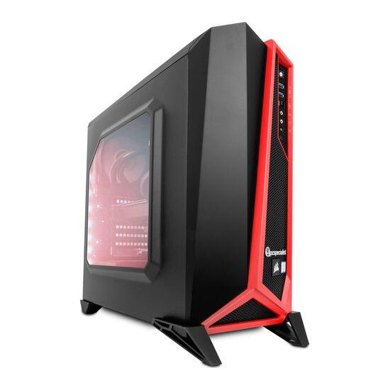 PC Specialist Vortex Spyro 1700 Gaming PC