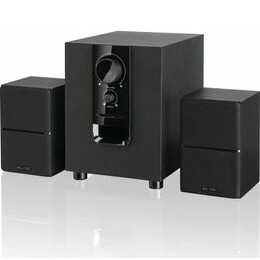 ADVENT ASP21BK17 2.1 PC Speakers Reviews