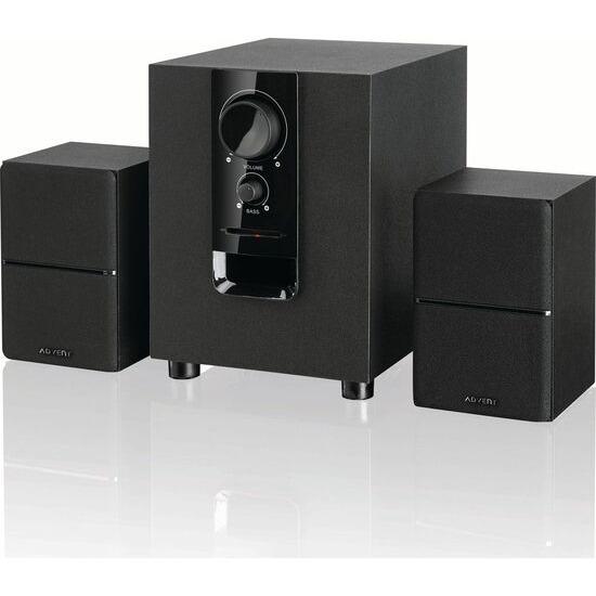 ADVENT ASP21BK17 2.1 PC Speakers