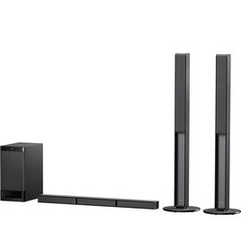SONY HT-RT4 5.1 Home Cinema System Reviews