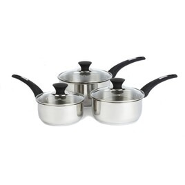 Salter Elegance Stainless Steel 3 Piece Reviews