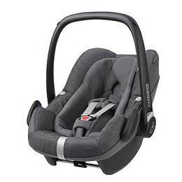 Maxi-Cosi Pebble Plus (i-Size) Baby Car Seat Reviews