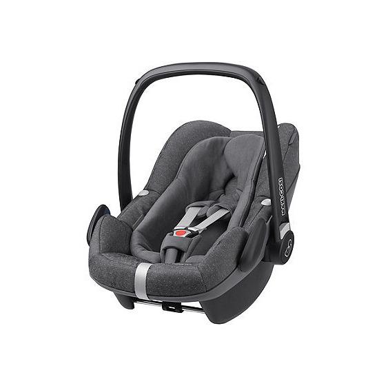 Maxi-Cosi Pebble Plus (i-Size) Baby Car Seat