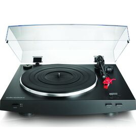 Audio-Technica AT-LP3 Belt Drive Turntable - Black Reviews