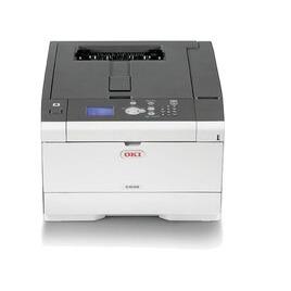OkI C532DN A4 Colour Laser Printer Reviews