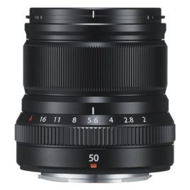 Fujifilm XF 50mm f/2 R WR Reviews