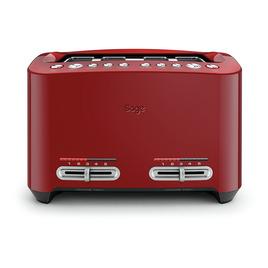 Sage BTA845CBUK Toasters Reviews