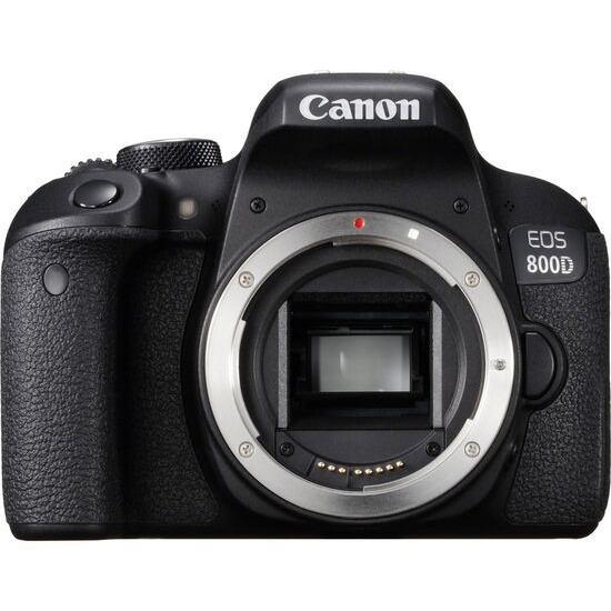 Canon EOS 800D (Body Only)