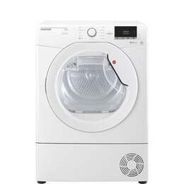 Hoover Dynamic Next DX C10DE Smart 10 kg Condenser Tumble Dryer Reviews