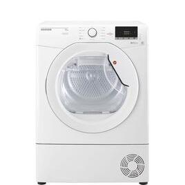 Hoover Dynamic Next DX C10DE Smart 10 kg Condenser Tumble Dryer Reviews