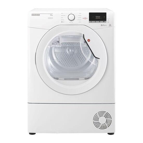 Hoover Dynamic Next DX C10DE Smart 10 kg Condenser Tumble Dryer