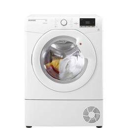 Hoover Link HL C8DCG NFC 8 kg Condenser Tumble Dryer Reviews