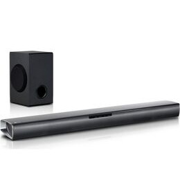 LG SJ2 2.1 Wireless Sound Bar Reviews
