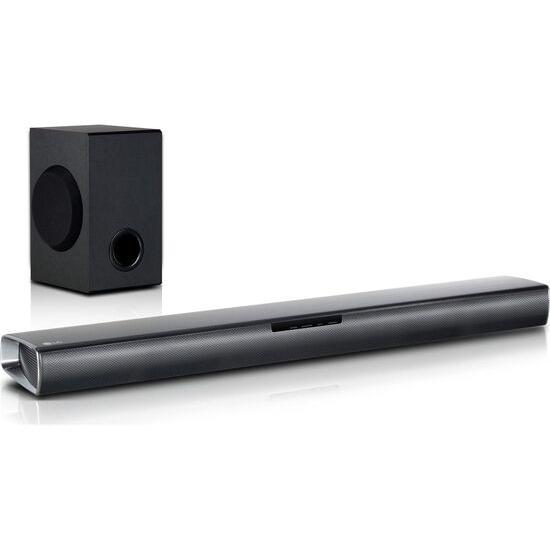 LG SJ2 2.1 Wireless Sound Bar
