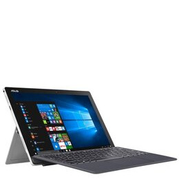 Asus Transformer Pro T304UA 2-in-1 Laptop Intel Core i5-7200U 2.5GHz 8GB RAM 256GB SSD 12.6 WU+ 2160X1440 No-DVD Intel HD WIFI 2 Camera Bluetooth Windows 10 Home