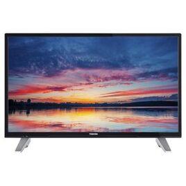 Toshiba 32W1633DB 32 High Definition LED TV