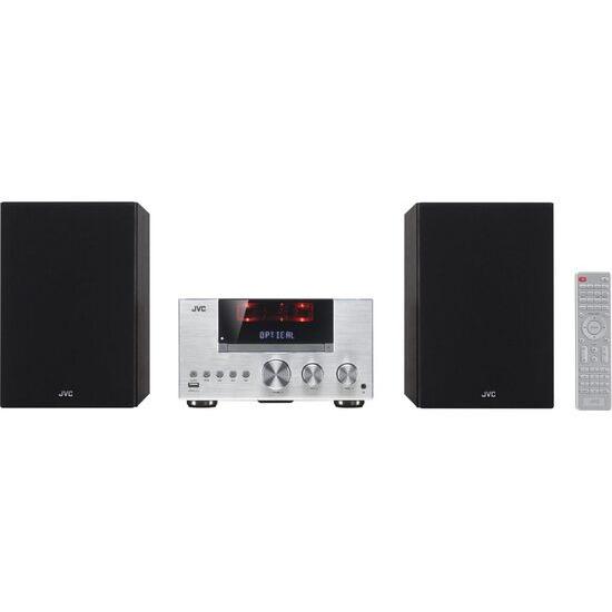 JVC UX-D427S Wireless Traditional Hi-Fi System