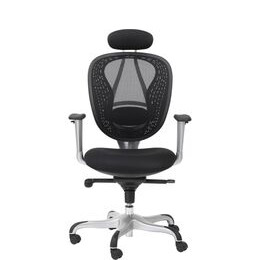 ALPHASON Blade AOC9699-M Mesh Tilting Executive Chair - Black Reviews