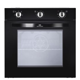 New World NW602F 73L Fanned assisted Electric Single Oven Reviews