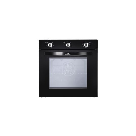 New World NW602F 73L Fanned assisted Electric Single Oven