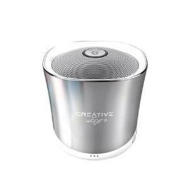 Creative Woof 3 Bluetooth Speaker Winter Chrome Reviews