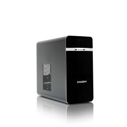 Zoostorm Evolve Core i5-6400 8GB 1TB DVD-RW Windows 10 Desktop Reviews