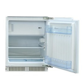 Baumatic BRUI119 119 Litre Integrated Under Counter Fridge With Ice Box Reviews