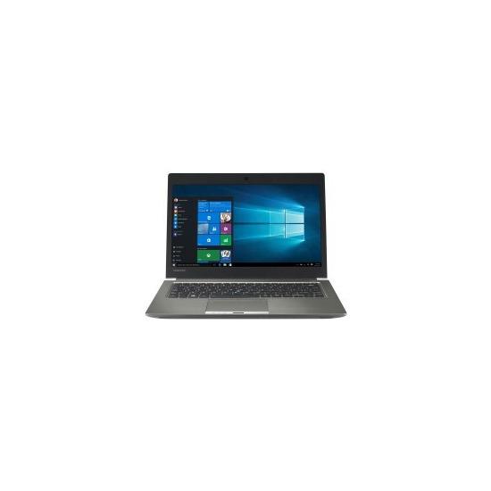 Toshiba Portg Z30-C-16L Core i7-6500U 8GB 256GB SSD 13.3 Inch Windows 10 Professional Laptop