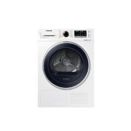 Samsung DV80M5013QW 8kg Heat Pump Freestanding Tumble Dryer Reviews