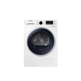 Samsung DV80M5013QW 8kg Heat Pump Freestanding Tumble Dryer Reviews
