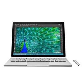 Microsoft Surface Book Core i7-6600U 8GB 256GB SSD GeForce GTX 965M 13.5 Inch Windows 10 Professional Laptop Reviews